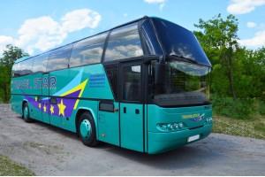 Автобус Neoplan 116