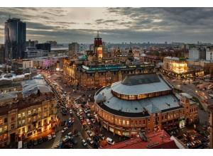 Куда пойти и какие места обязательно посетить в Киеве?